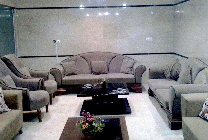 رزرو هتل تسنیم مشهد