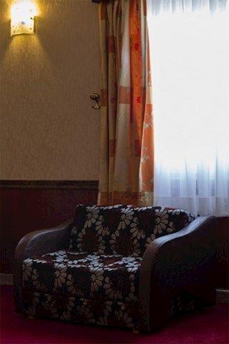 رزرو هتل شیراز تهران