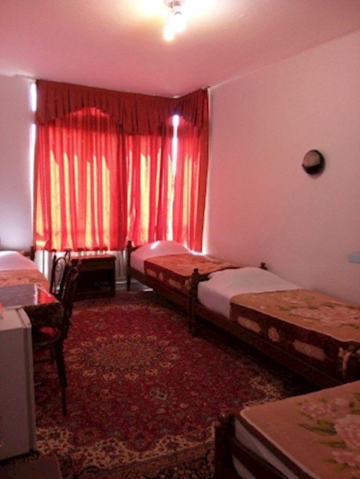 رزرو هتل نقش جهان اصفهان