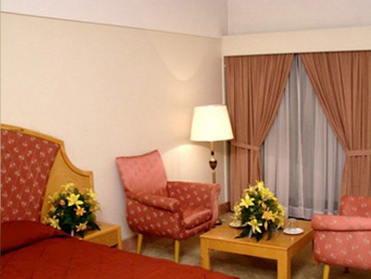 رزرو هتل آزاده مشهد