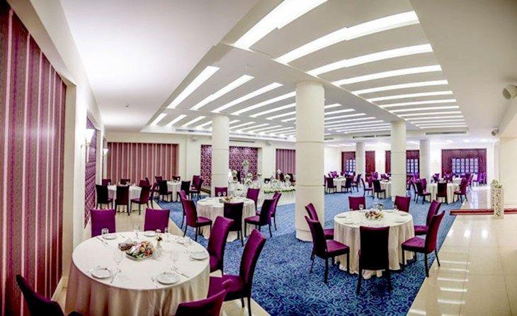 رزرو هتل ارگ جديد یزد
