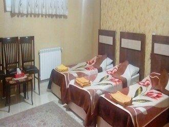 رزرو هتل سهند تبریز