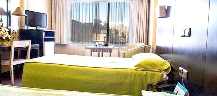 رزرو هتل اندیشه مشهد