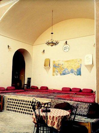 رزرو هتل سنتی شرق یزد