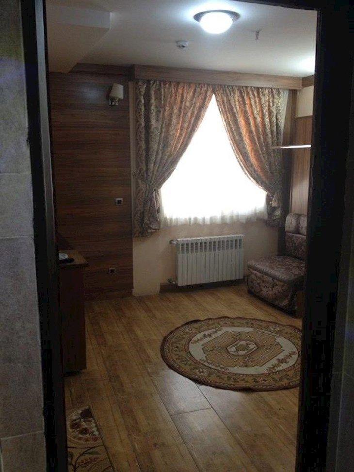 رزرو هتل مجید مشهد