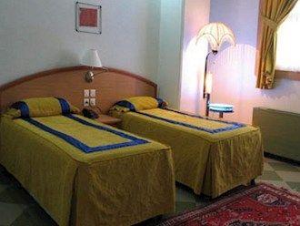 رزرو هتل گواشیر کرمان