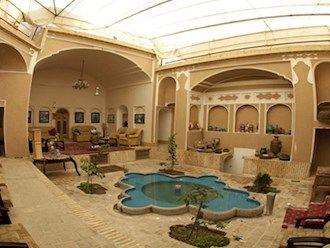 رزرو هتل سنتی والی یزد
