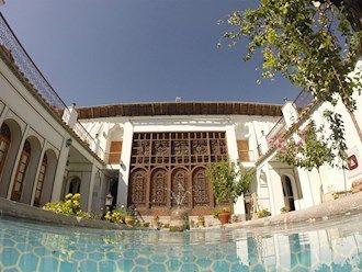 رزرو هتل سنتی عتیق اصفهان