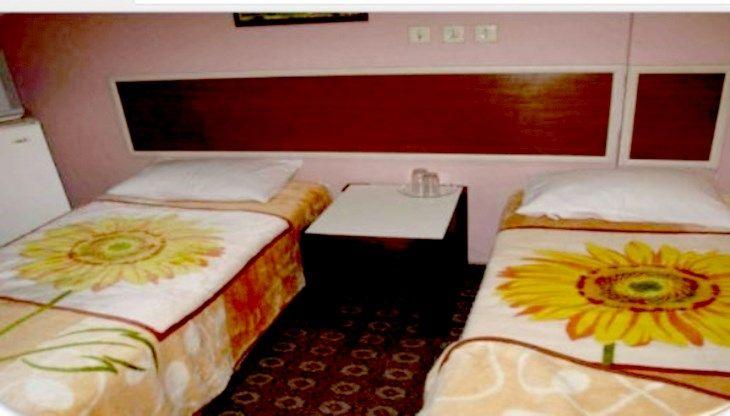 رزرو هتل ارک تبریز
