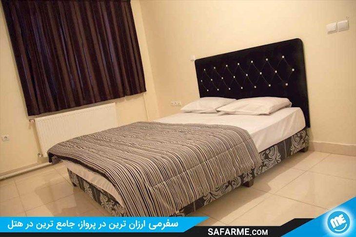 رزرو هتل لوکس پاک تبریز