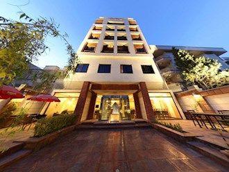 رزرو هتل بوتیک طوبی تهران