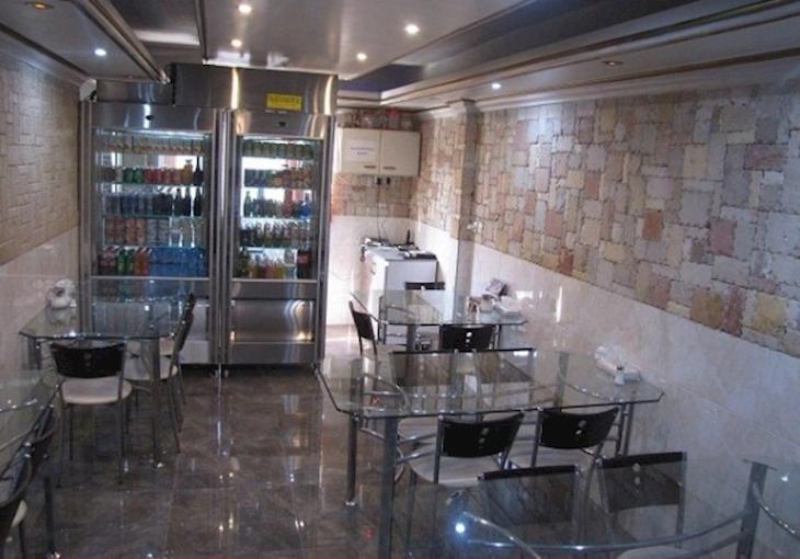 رزرو هتل نيکان تهران