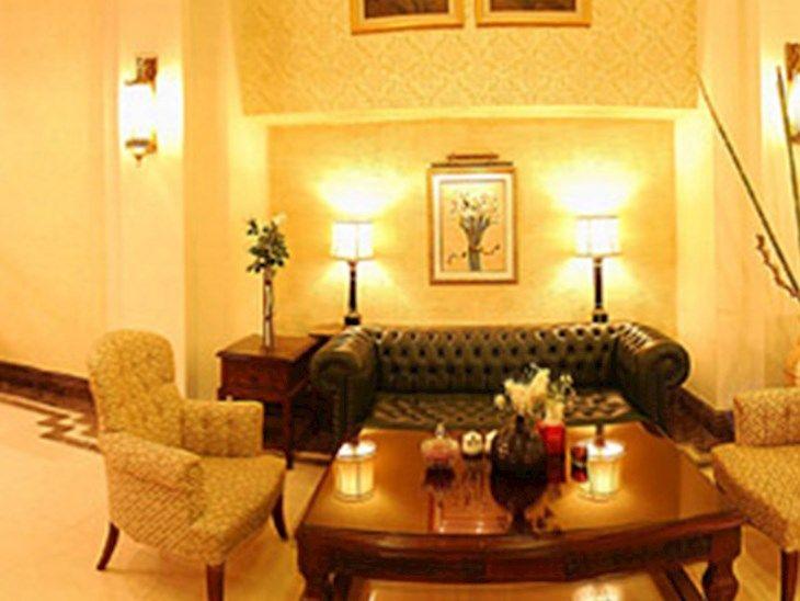 رزرو هتل امین بندر عباس