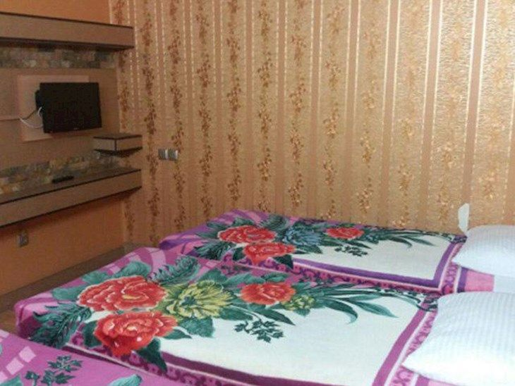 رزرو هتل اميد تهران