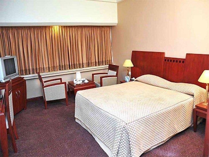 رزرو هتل امینیان مشهد