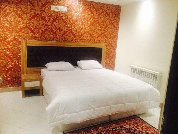 رزرو هتل شریف جواهر مشهد