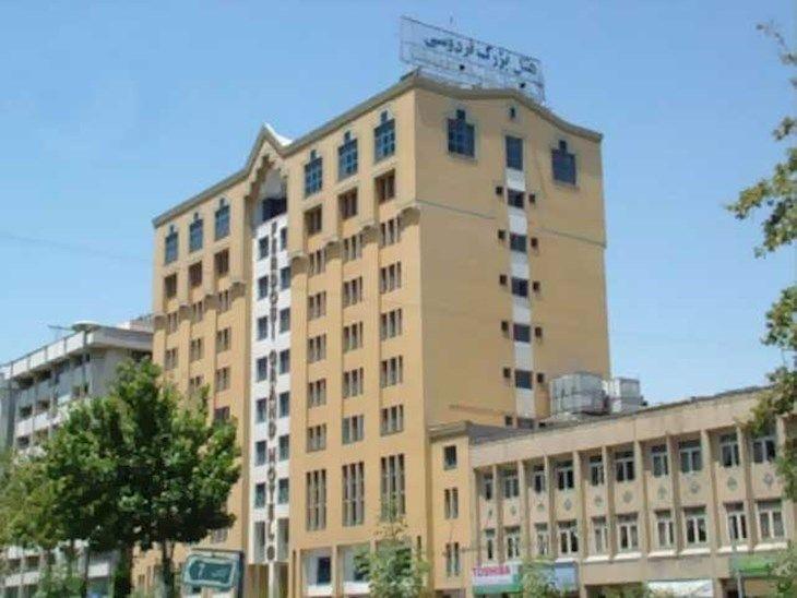 رزرو هتل بزرگ فردوسی مشهد