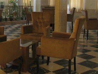 رزرو هتل کرمان کرمان