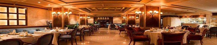 رزرو هتل رزیدانس رامتین تهران