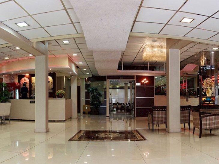 رزرو هتل ایران تهران