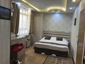 رزرو هتل سپاهان اصفهان
