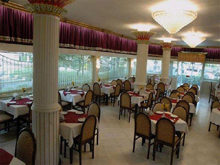 رزرو هتل بولوار تهران