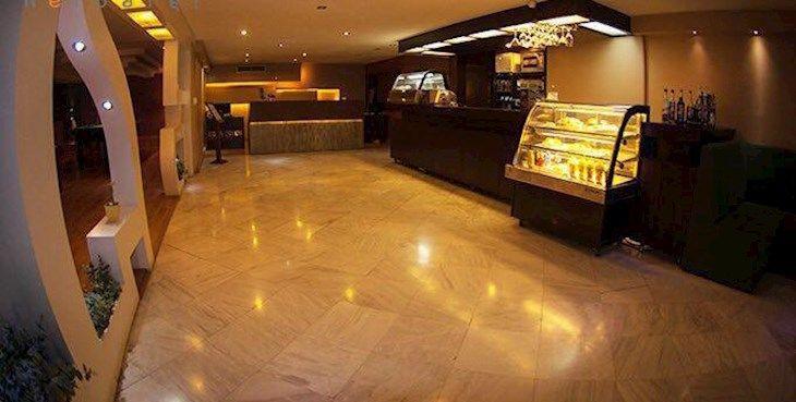 رزرو هتل فرید مشهد