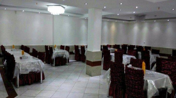 رزرو هتل شارین مشهد
