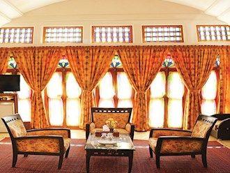 رزرو هتل سنتی مظفر یزد