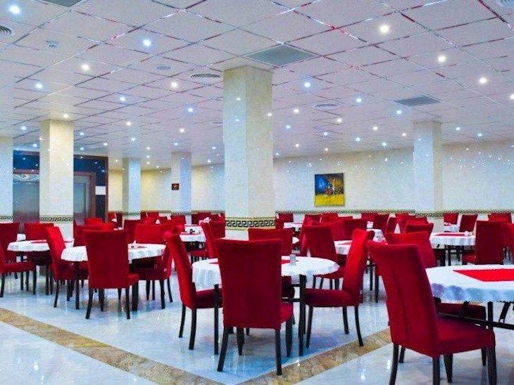 رزرو هتل پرشيا دو تهران