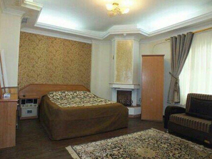 رزرو هتل ارمغان مشهد