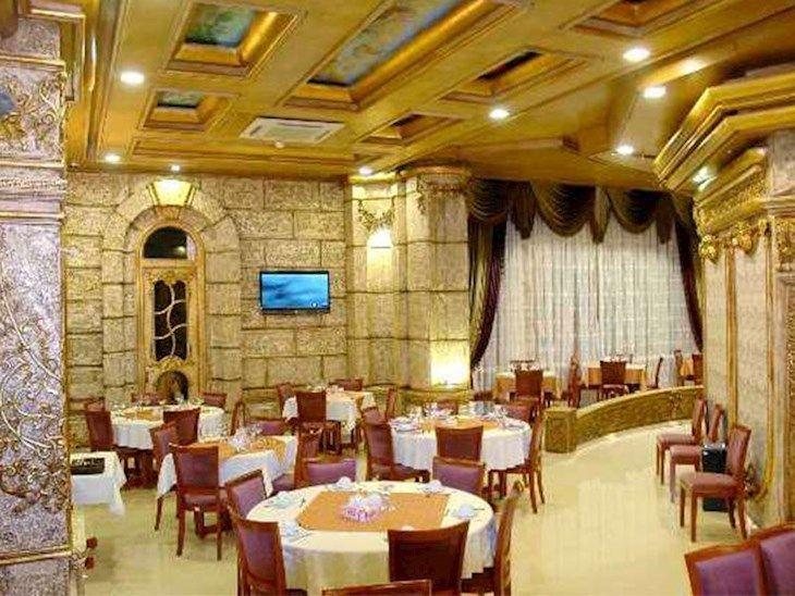 رزرو هتل میامی مشهد