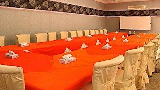 رزرو هتل جهانگردی کرمان کرمان
