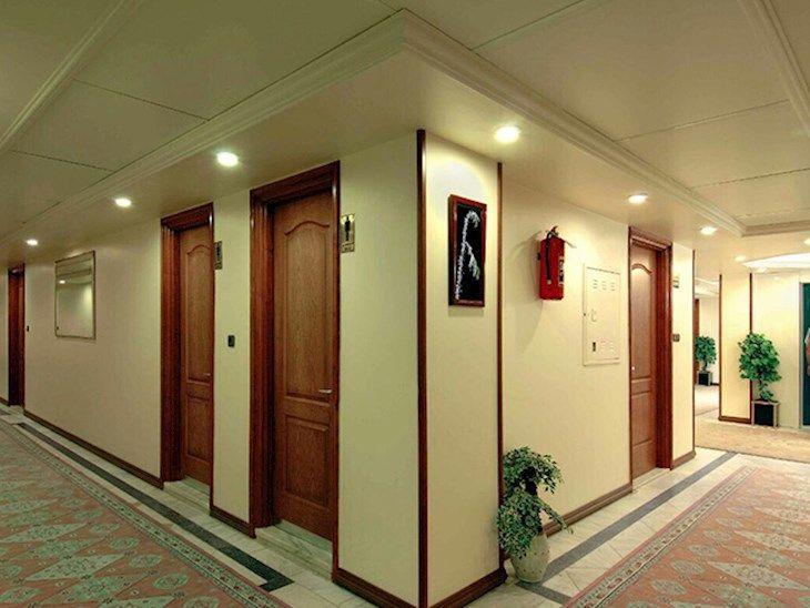 رزرو هتل خانه سبز مشهد