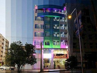 رزرو هتل رز ریحان شیراز