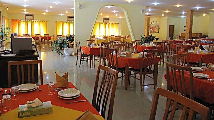 رزرو هتل جهانگردي شيراز شیراز