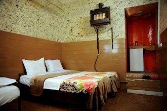 رزرو هتل زند شیراز