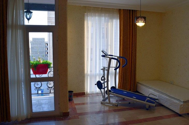 رزرو هتل خليج تهران