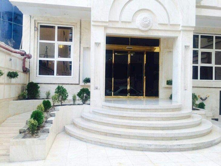 رزرو هتل پارادايس مشهد