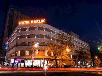 رزرو هتل مارليک تهران