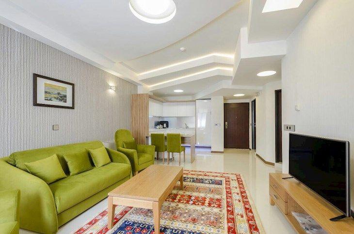 رزرو هتل حيات شرق مشهد