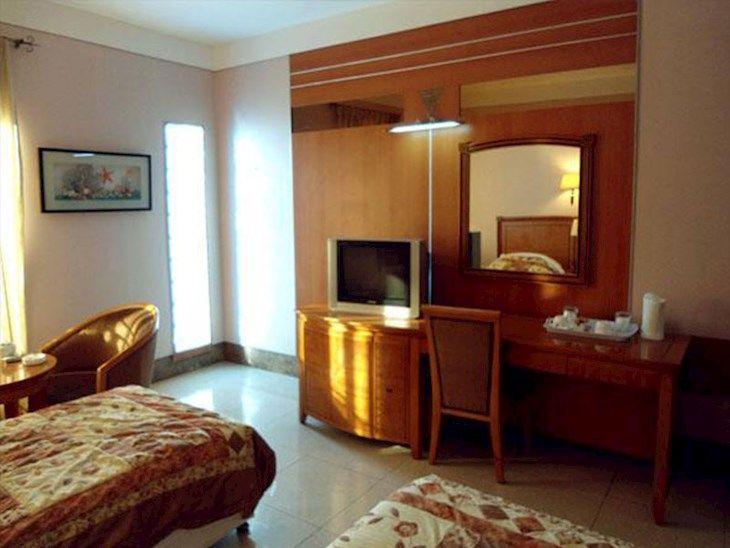 رزرو هتل فلامینگو کیش
