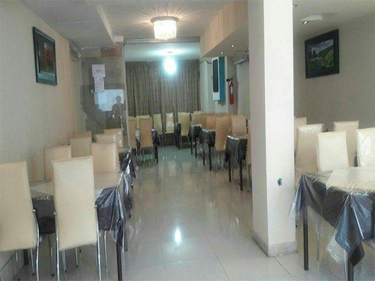 رزرو هتل هیراد مشهد