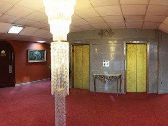 رزرو هتل برج سفید تهران