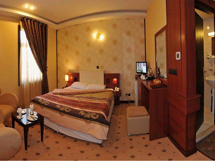 رزرو هتل فرهنگ وهنر مشهد