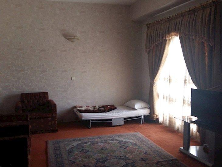 رزرو هتل پتروشیمی تبریز