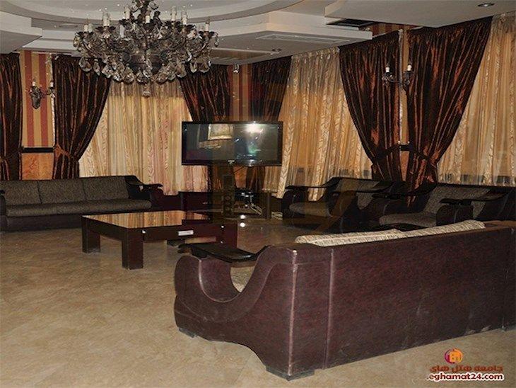 رزرو هتل نیکان مشهد