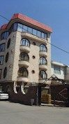 رزرو هتل پارمین مشهد