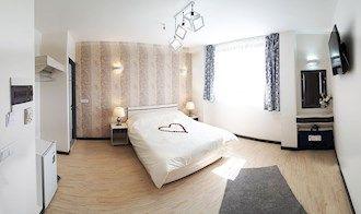 رزرو هتل آفتاب اصفهان
