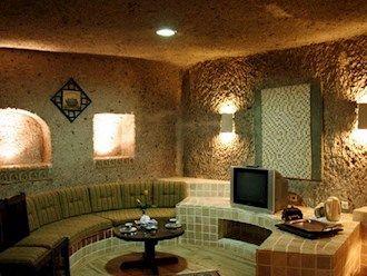 رزرو هتل صخره ای لاله کندوان تبریز